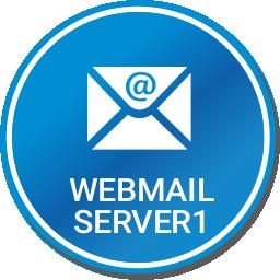 Webmail Server 1